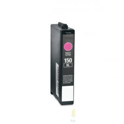 Cartucho Lexmark 150XL magenta Compatible Con Chip