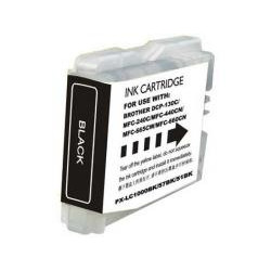 Ink Brother LC1000XL / LC970XL Black Compatible