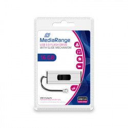 MediaRange USB 3.0 flash drive, 16GB