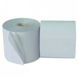 Rollo de Papel Termico 63x55mm