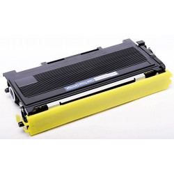 BROTHER TN2000 TN350 TN2005 NEGRO CARTUCHO DE TONER GENERICO