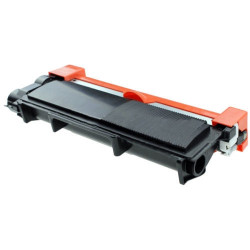BROTHER TN2420 TN2410 NEGRO TONER GENERICO TN-2420 TN-2410 (CON CHIP)