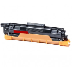 BROTHER TN247 TN243 MAGENTA CARTUCHO DE TONER GENERICO TN-247M TN-243M (CON CHIP)
