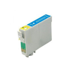Cartucho Epson T0712 - T0892 Cyan Compatible