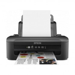 Epson WORKFORCE WF-2010W Wi-Fi