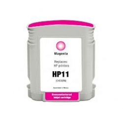 HP 11 ( C4812AE ) Cartucho Magenta Compatible