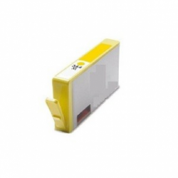 HP 364XL Yellow ( CB325EE ) Ink Compatible