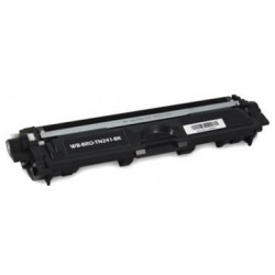 BROTHER TN241 TN245 preto toner compatível TN-241 TN-245