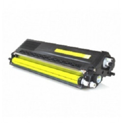 TONER COMPATIBLE BROTHER TN325Y TN320Y.