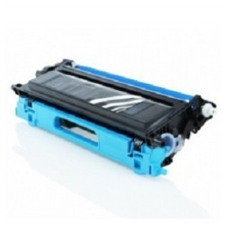 TONER COMPATIBLE BROTHER TN135 TN115 TN155 TN175 CYAN