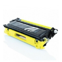 TONER Compativel BROTHER TN135 TN115 TN155 TN175 Yellow