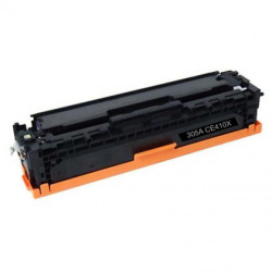 Toner alternativo HP CE410X