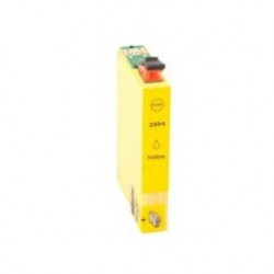 Epson 29XL, T2994 Yellow Ink Compatible V2